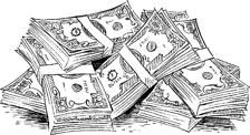 2461-money-3-clipart
