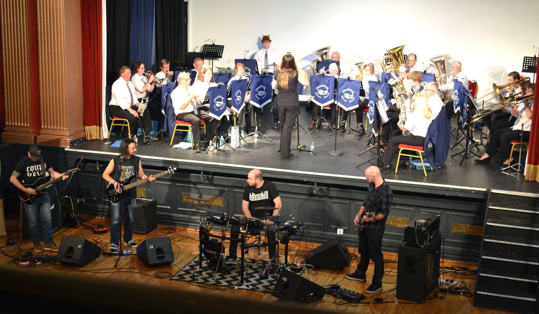 Brassbandathon 2