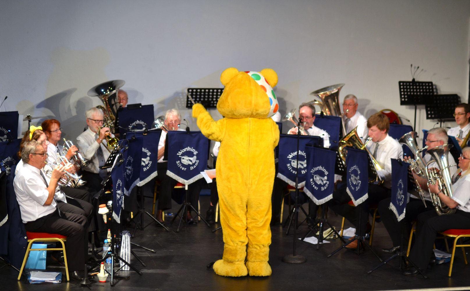 Brassbandathon