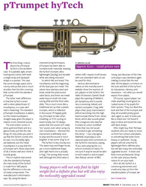 Music Teacher 2 December 2019