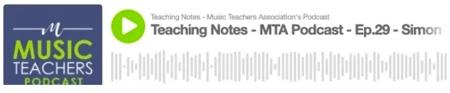 MTA Podcast Ep. 29