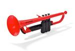 red trumpet