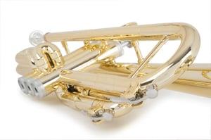 pTrumpet hyTech Gold